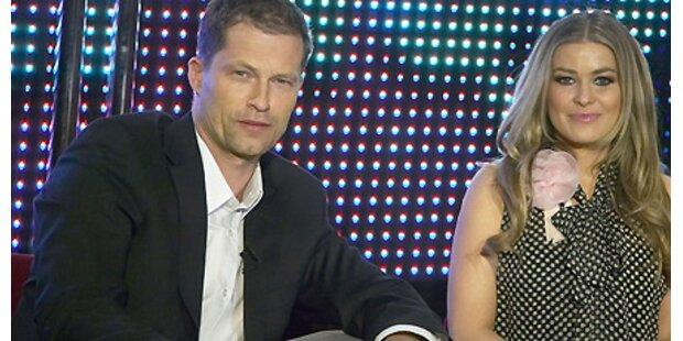 Schweiger-Show floppt trotz Elektra!