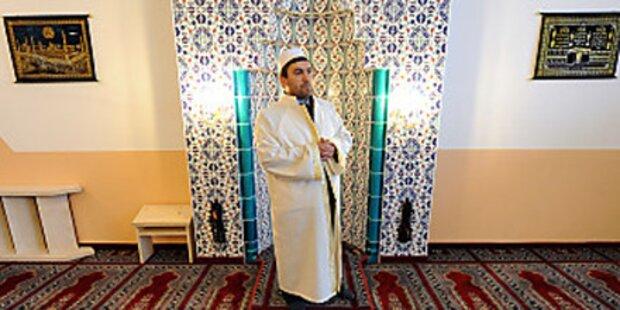 ÖVP verlangt Deutsch als Pflicht in Moscheen