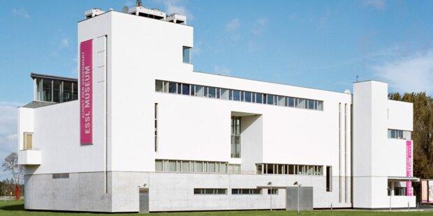 Essl Museum: Letzte Chance