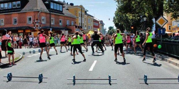 4. Straßwalchner Straßenfest