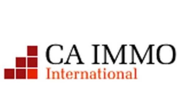 Gewinneinbruch bei CA Immo International