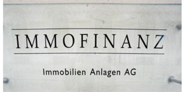 Immofinanz/Immoeast-Fusion steht vor Beschluss