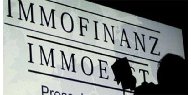Immofinanz baute 71 Mio.-Verlust