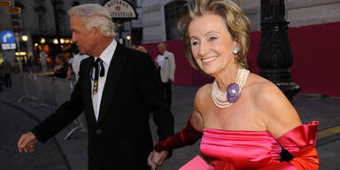 Fete Imperiale: Heißer Sommerball