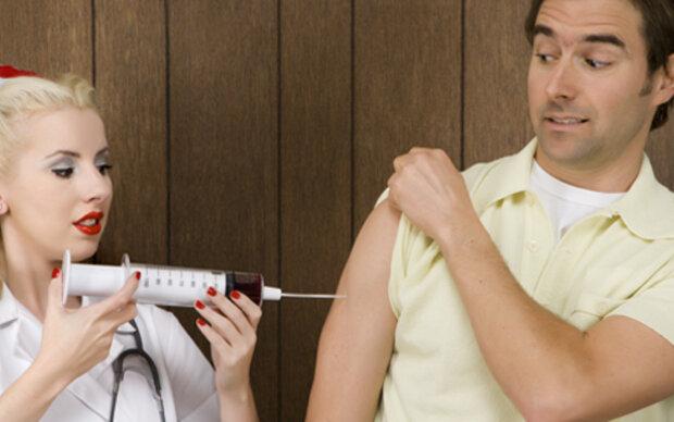 HPV-Impfung auch für Männer