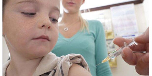 Österreicher werden zu Impfmuffeln