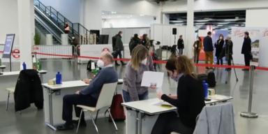 Impfstoff in Wien jetzt frei wählbar