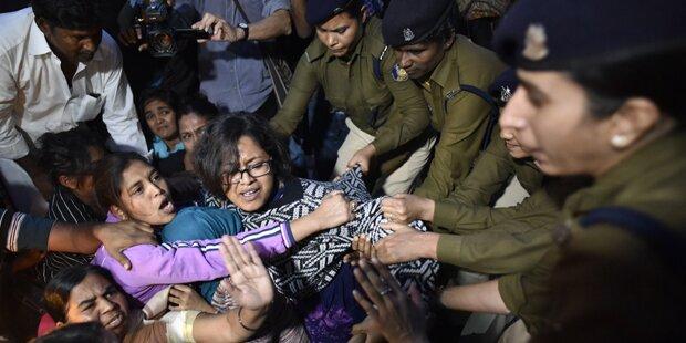 30 Menschen bei Protesten getötet