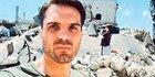 """CNN-Star Fred Pleitgen aus Syrien: """"So erlebte ich die Hölle in Aleppo"""""""