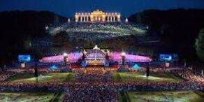 Sommernachtskonzert 2016 der Wiener Philharmoniker
