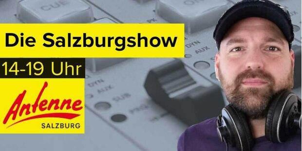 Die Salzburg Show