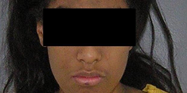 Frau vergewaltigt 4-Jährigen Buben