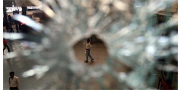 Terroralarm auf Indiens Flughäfen