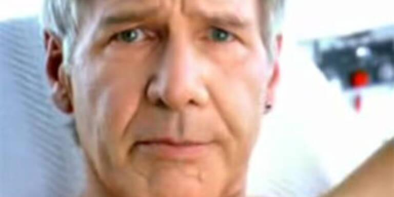 Harrison Fords fragwürdige Indiana-Jones-PR