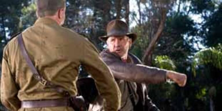 Indiana Jones 4 ist der Abenteuerfilm des Jahres