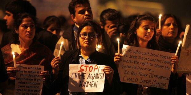 14-Jährige mehrfach vergewaltigt: tot