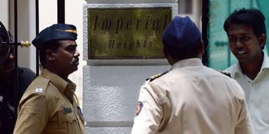 Indien Polizei