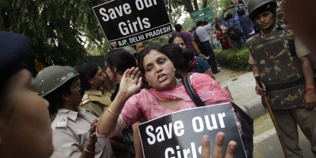 Festnahme nach Vergewaltigung von 5-Jähriger