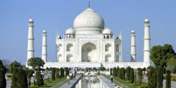 Entdecken Sie das faszinierende Indien