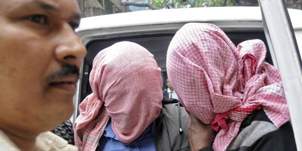 Touristin über Wochen vergewaltigt