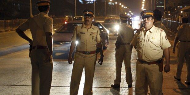 Indien: Lebenslange Haft für Vergewaltiger