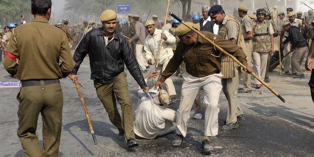 6 Tote bei Schlacht um Guru