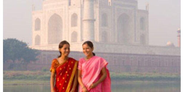 Indien á la carte