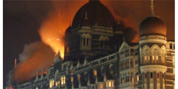 Indien verstärkt Anti-Terror-Kräfte
