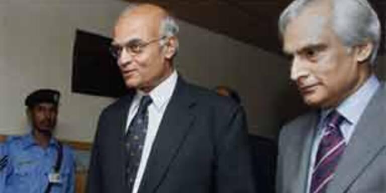Neue Gespräche zwischen Indien und Pakistan