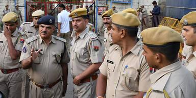 Indien Police