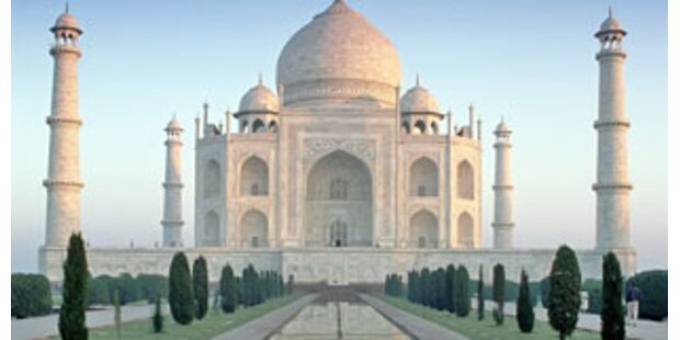 Land des Maharadschas