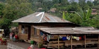 Anthrax-Alarm in Indonesien