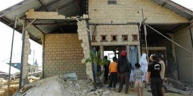 Tote und Verletzte bei Beben in Griechenland und Indonesien