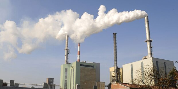 Deutsche Industrie warnt vor EU-Klimazielen