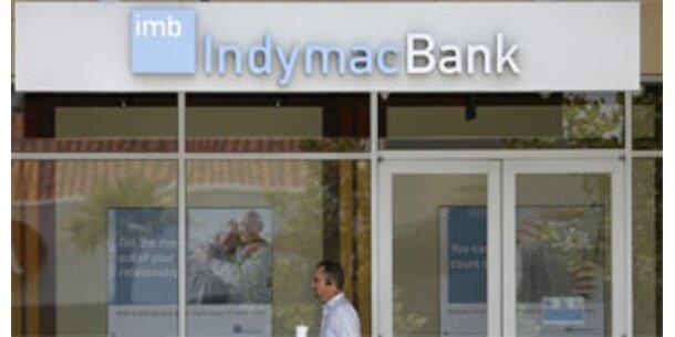US-Bankenaufsicht schließt Hypothekenbank