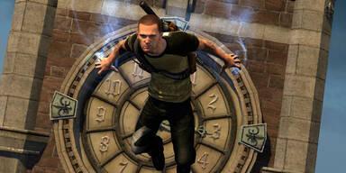 Gewalt-Computerspiele für Minderjährige erlaubt