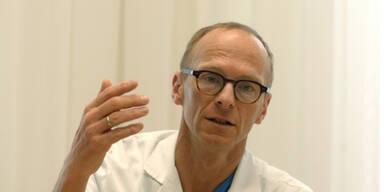 Wiener Infektiologe: Normaler Alltag frühestens 2022