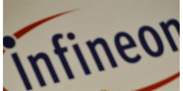 Infineon und Nokia bauen LTE-Netz Chips
