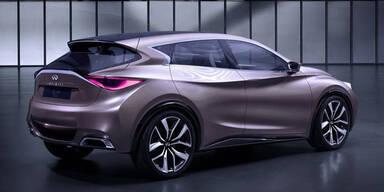 Renault-Nissan & Daimler bauen Kompaktauto
