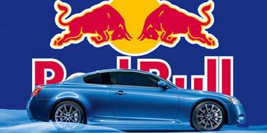 Red Bull-Sportwagen für die Straße?
