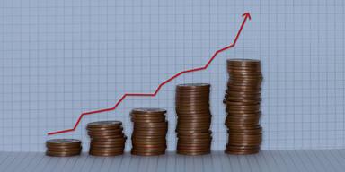 Beispielbild für die Inflation