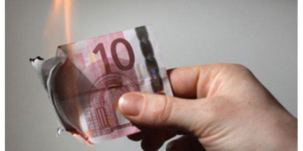 Koalitionsgezerre um die Teuerung