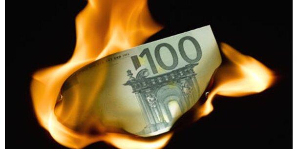 Höhere Steuern ab 2011