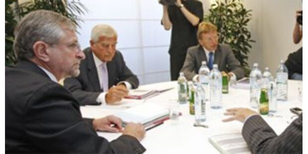 ÖVP lehnt halbe MwSt. auf Essen ab
