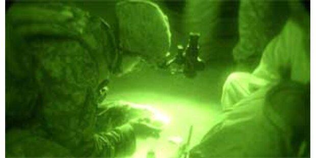 Strahlenkanone für US-Militär