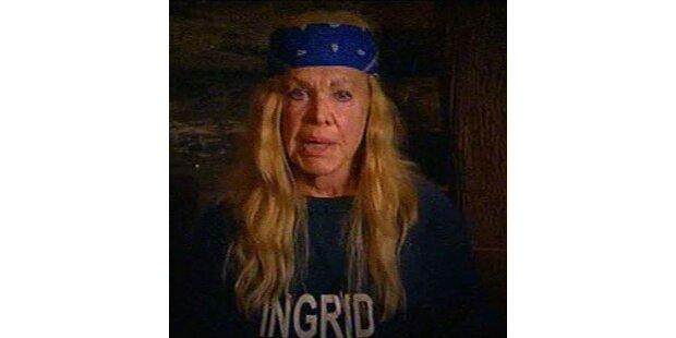 Hungerstreik bei Ingrid nach Zickenkrieg