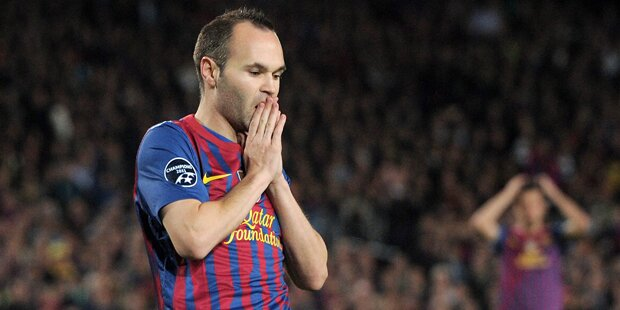 Verrücktes China-Angebot für Barca-Star
