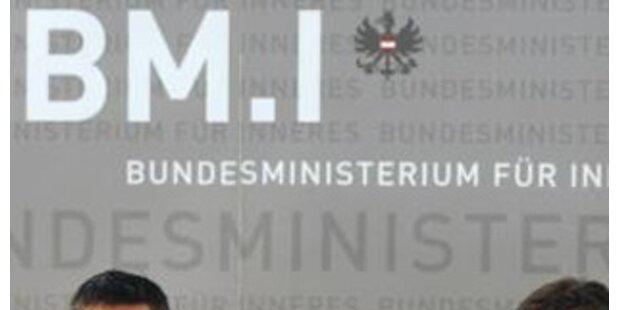 Kripo-Beamte sollen für Kasachstan spioniert haben