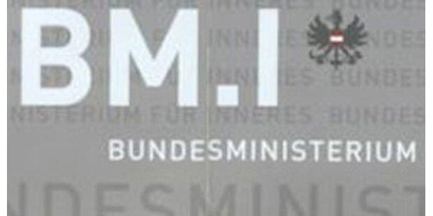 Innenministerium könnte Haltung ändern