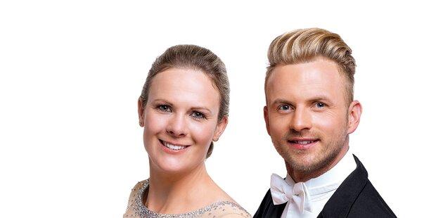 """""""Dancing Stars"""" – Niki Hosp ist die Favoritin"""